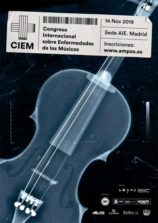Congreso Internacional sobre Enfermedades de los Músicos